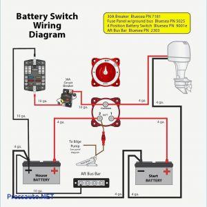 24v Trolling Motor Wiring Diagram - Trolling Motor Battery Wiring Diagram 11a