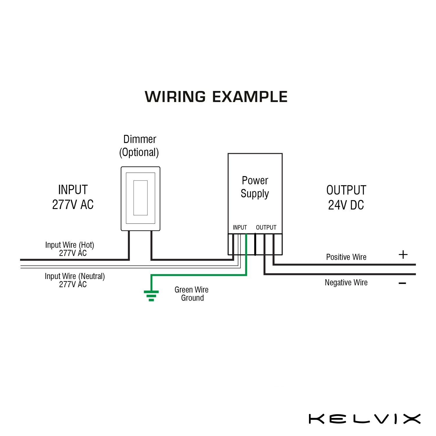 Series Wiring Diagram 277 Wiring Diagram Advance