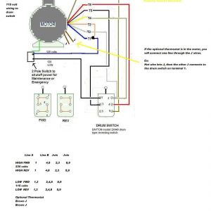 3 Phase 6 Lead Motor Wiring Diagram - 3 Phase Wiring Diagram originalstylophone Bridgeport Mill Wiring Diagram 12h