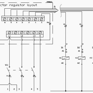 3 Phase Capacitor Bank Wiring Diagram - 3 Phase Capacitor Bank Wiring Diagram Wiring Capacitor Bank Control Circuit 12b