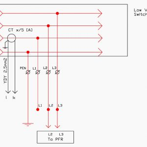 3 Phase Capacitor Bank Wiring Diagram - Supplying Network 14k