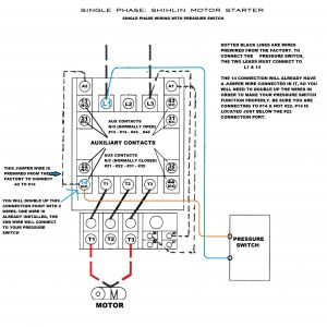 3 Phase Motor Contactor Wiring Diagram - Wiring Diagram Motor New Motor Contactor Wiring Diagram Cinema Paradiso 17d