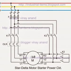 3 Phase Motor Wiring Diagram 12 Leads - Wiring Diagram 12 Wire Motor New 3 Phase Motor Starter Wiring Diagram 2i