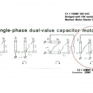 3 Phase Motor Wiring Diagram 9 Leads - 3 Phase Motor Wiring Diagram 9 Leads Perfect Luxury 9 Lead Motor Wiring Diagram Pattern Electrical Diagram 18e