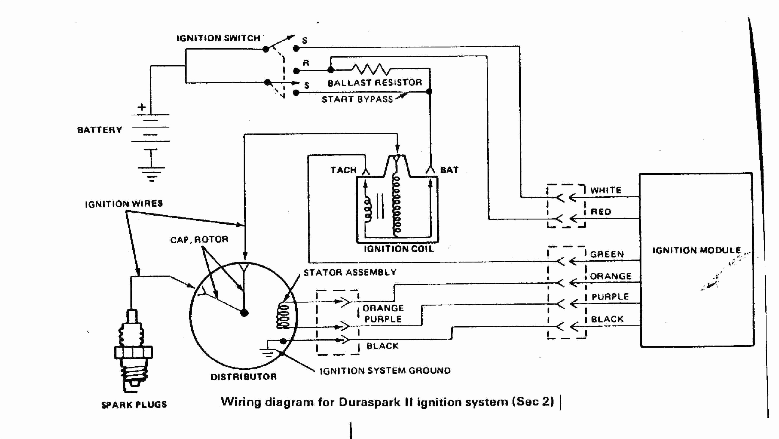 3 position ignition switch wiring diagram Collection-3 Position Ignition Switch Wiring Diagram New Lawn Mower Ignition Switch Wiring Diagram Unique Od Wiring 12-q