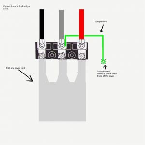 3 Prong Range Outlet Wiring Diagram - 3 Prong Range Outlet Wiring Diagram Best 3 Prong Range Outlet Wiring Diagram Dryer Plug 11g