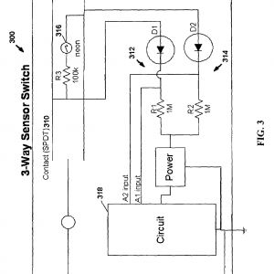 3 Way Motion Sensor Switch Wiring Diagram - Wiring Diagram for Light with 3 Switches Best Pir Motion Sensor Wiring Diagram Patent Us Motion Sensor Switch for 18h