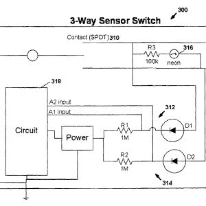 3 Way Motion Sensor Switch Wiring Diagram - Wiring Diagram for Pir Sensor Fresh 3 Way Motion Sensor Switch Wiring Diagram 9c