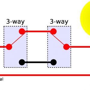 3 Way Switch Wiring Diagram Pdf - Light Switch Wiring Diagram south Africa Simple Wiring Diagram California 3 Way Switch New 3 Way Switch Wiring 15l