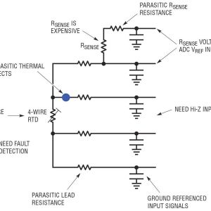 3 Wire Rtd Wiring Diagram - 3 Wire Rtd Wiring Diagram Unique Wire Rtd Connection Diagram with Simple In 4 Wiring 12j