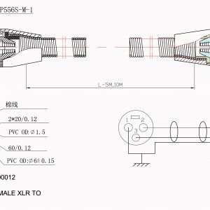 3 Wire Strobe Light Wiring Diagram - 3 Wire Led Tail Light Wiring Diagram Elegant Lovely Dmx Wiring 19n