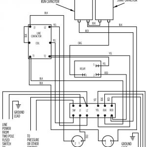 3 Wire Submersible Pump Wiring Diagram - Amazing 3 Wire Submersible Pump Wiring Diagram 49 About Remodel sony at 16i