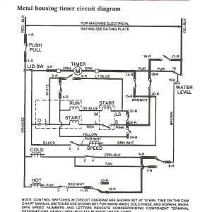 3 Wire Washing Machine Motor Wiring Diagram - Motors Wiring Diagram Further Ge Washing Machine Motor Wiring Rh Gogowire Co 14n