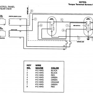 30 Amp Generator Plug Wiring Diagram - Wiring Diagram 30 Amp Generator Plug Valid Nema L14 30 Wiring Diagram Unique New 4 Prong 14f