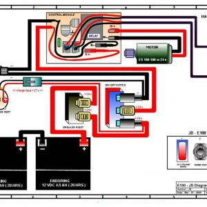 36 Volt Electric Scooter Wiring Diagram - Razor Launch Wiring Diagram Version Jd 13t