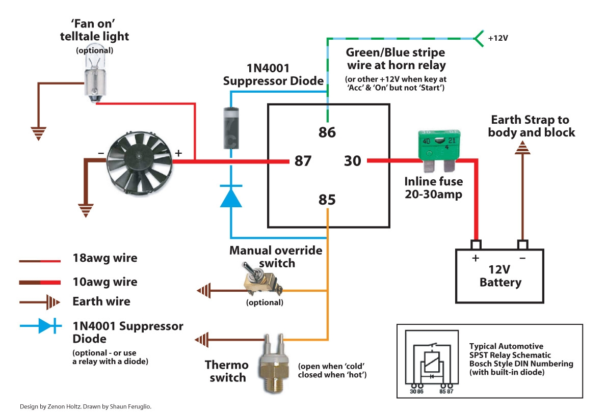 3arr3 relay wiring diagram Collection-3arr3 relay wiring diagram Download Electric Fan Wiring Diagram With Relay Roc Grp Org 0 15-r