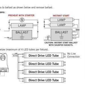 4 Bulb    Ballast       Wiring       Diagram      Free    Wiring       Diagram