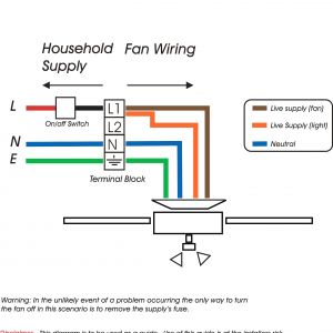 4 Wire Ceiling Fan Switch Wiring Diagram - 4 Wire Ceiling Fan Switch Wiring Diagram Throughout Carlplant Best 18d
