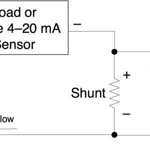 4 Wire Transmitter Wiring Diagram - Figure 4d