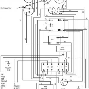 4 Wire Well Pump Wiring Diagram - Well Pump Control Box Wiring Diagram Awesome Wonderful Franklin Submersible Pump Wiring Diagram S 17r