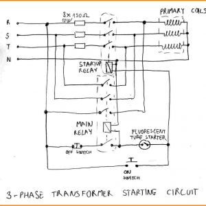 45 Kva Transformer Wiring Diagram | Free Wiring Diagram