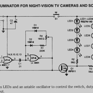 47546 Security Tv Camera Wiring Schematic - Funky Bunker Hill Security Item Wiring Diagram Image 16k