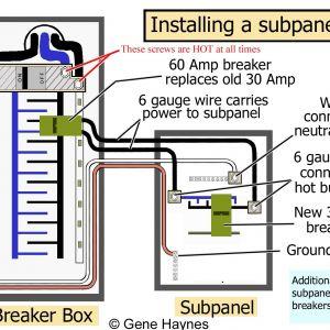 50 Amp Square D Gfci Breaker Wiring Diagram - Latest Wiring Diagram Gfci Outlet Ece with 50 Amp Breaker 19s