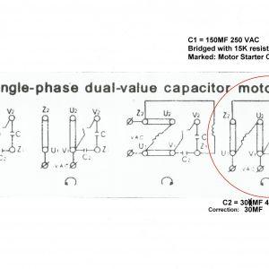 6 Lead Motor Wiring Diagram - Wiring Diagram 2 Speed Motor 3 Phase New Two Speed Motor Wiring Diagram 3 Phase Best 6g