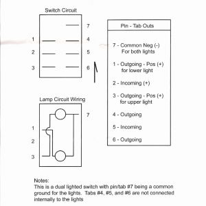 6 Pin toggle Switch Wiring Diagram - Wiring Diagram toggle Switch Wiring Diagram Beautiful 2 Pole 8t