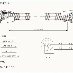 6 Pin Trailer Connector Wiring Diagram - Trailer Wiring Diagram 6 Round Best Wiring Diagram 6 Pin Trailer 14f