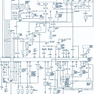 6g Alternator Wiring Diagram - Diagram On 1990 ford Ranger Ignition Wiring Diagram On 1990 ford F Rh Wiremopsa Co ford Alternator Wiring Hook Up 1990 ford Ranger Alternator Wiring 2f
