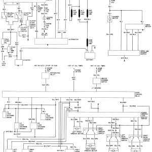 6g Alternator Wiring Diagram - Hartzell Alternator Wiring Diagram \u0026 Oex Alternator Wiring Diagram Refrence Hartzell Alternator 20j