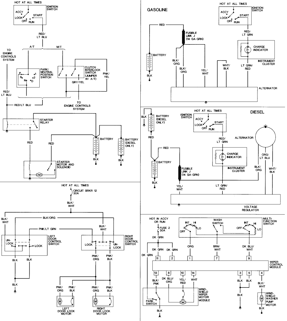 92 f150 wiring diagram Download-92 f150 wiring diagram Download Ford F Wiring Diagram Ignition Diagramf Aod Swap To E 1-n