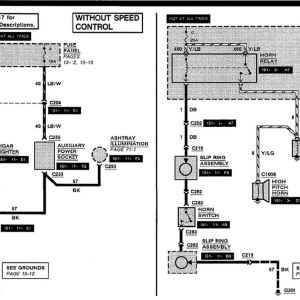 92 F150 Wiring Diagram - 92 F150 Wiring Diagram Free Wiring Diagram Schematic Wire Rh Statsrsk Co 2001 ford F 16a