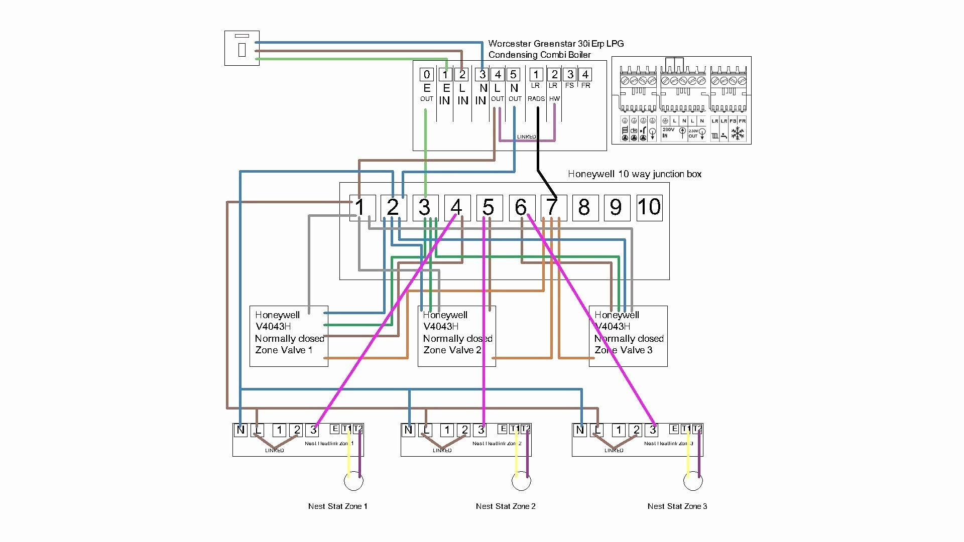 95914 Camera Wiring Diagram