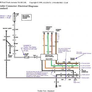 97 F150 Trailer Wiring Diagram - 2002 ford F150 Trailer Wiring Diagram ford F350 Trailer Wiring Diagram Download ford Radio Wiring 7f