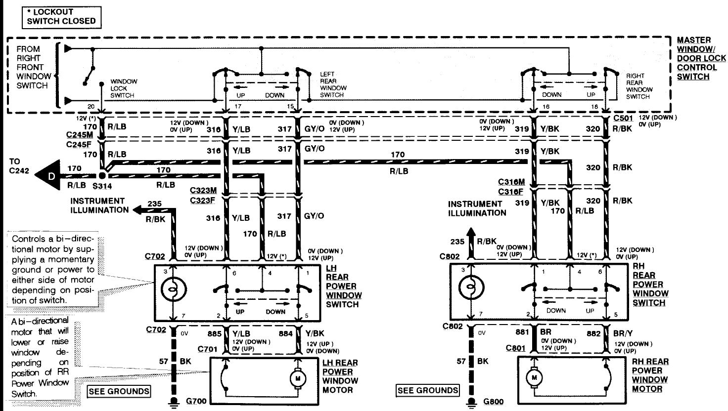 97 f150 trailer wiring diagram - fancy 97 f150 wiring diagram collection  electrical circuit diagram 3l
