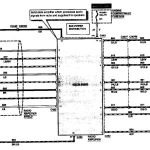 97 Lincoln Continental Radio Wiring Diagram - 1997 Lincoln town Car Wiring Diagram Circuit Connection Diagram U2022 Rh Wiringdiagraminc today 1989 Lincoln town Car Wiring Diagram 1989 Lincoln town Car 15q