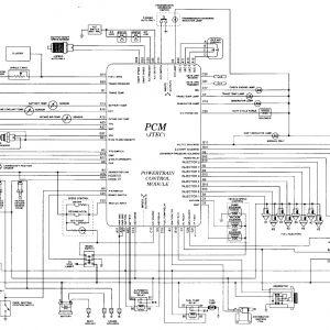 99 Dodge Durango Wiring Diagram - 1999 Dodge Durango Radio Wiring Diagram New 14h