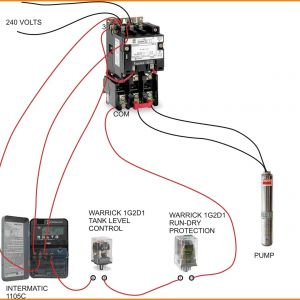 Ac Contactor Wiring Diagram - Ac Contactor Wiring Diagram Download Wiring Diagram for A 240 Volt Relay New Refrence Wiring 19b