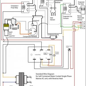 Ac Low Voltage Wiring Diagram - Contactor Wiring Diagram Ac Unit Download Window Ac Wiring Diagram Inspirational Diagrams Air Conditioning Condensing 3o