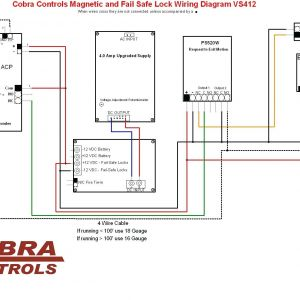 Access Control System Wiring Diagram - Door Access Control System Wiring Diagram Unique Amazing 2wire Proximity Sensor Electrical Circuit Diagram 7n