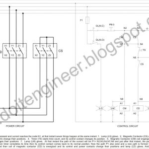 Add A Phase Wiring Diagram - Star Delta Starter Control Circuit Diagram Cutler Hammer Starter Wiring Diagram Elegant 3tf5222 0d Contactors 17s