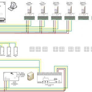 Adt Wiring Diagram - Adt Alarm System Wiring Diagram Fresh Alarm System Wiring Diagram Home Alarm System Phone Wiring Diagram 19p