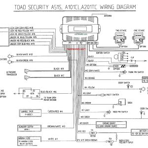Aftermarket Keyless Entry Wiring Diagram - aftermarket Alarm Wiring Diagram Save Car Alarm Wiring Diagram Awesome High Class Two Way Car Alarm 14m
