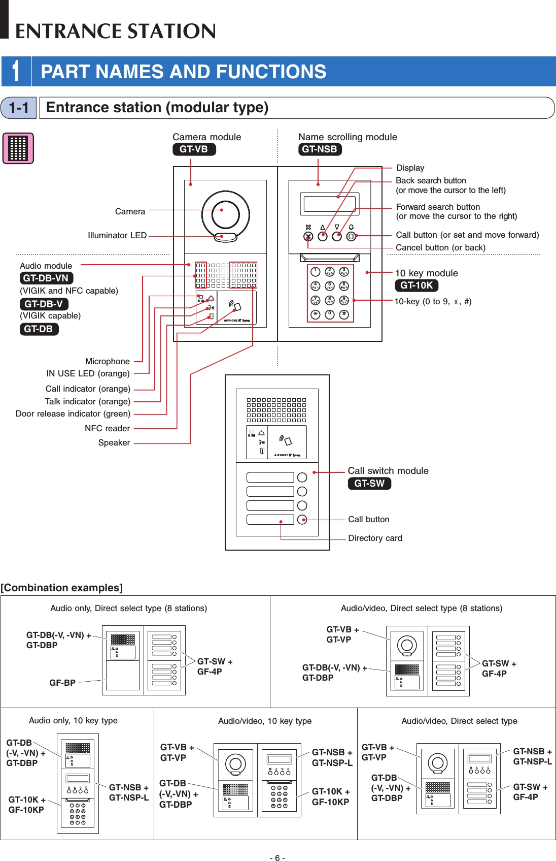 Aiphone Gt 1c7 Wiring Diagram