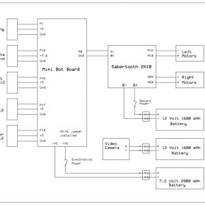 AiPhone Lef 3l Wiring Diagram - AiPhone Inter Wiring Diagram for Gooddy org Throughout Lef Vc K 14f
