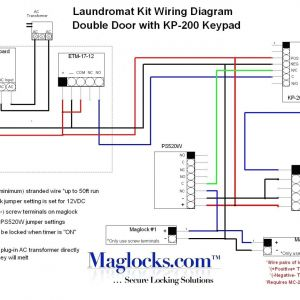 AiPhone Td 6h Wiring Diagram - AiPhone Td 6h Wiring Diagram Collection AiPhone Ml Wiring Diagram for Standard Series at Inter 2b