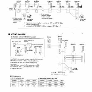 AiPhone Td 6h Wiring Diagram - Enchanting AiPhone Inter Systems Wiring Diagram Embellishment AiPhone Td 6h Wiring Diagram Download 12m