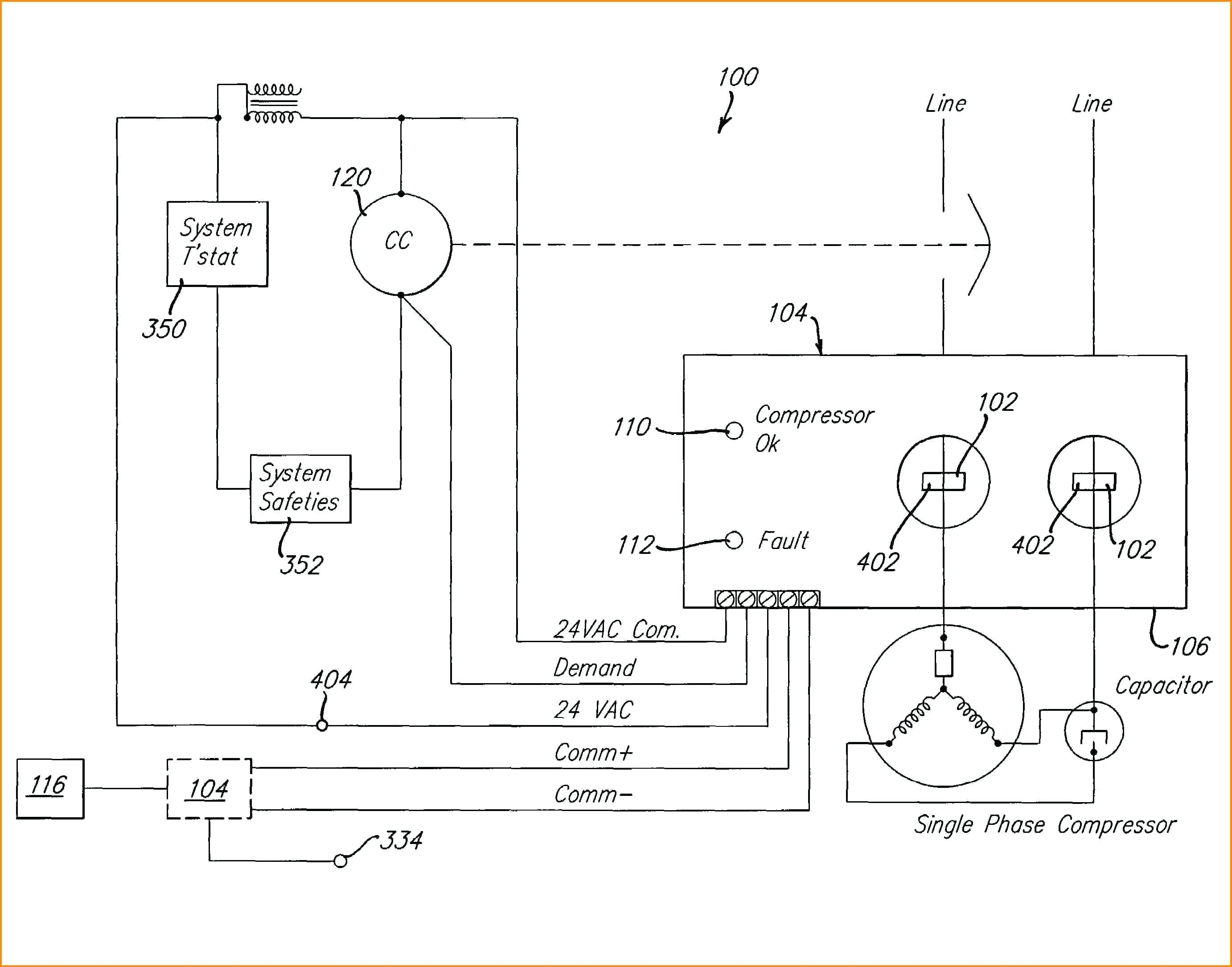 Oasis Air Compressor Wiring Diagrams